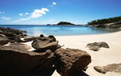 Australia e Barriera corallina
