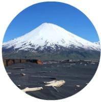 Aleutian Island Tour