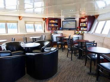 Baranof Dream Lounge