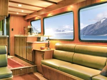 Misty Fjord Salon