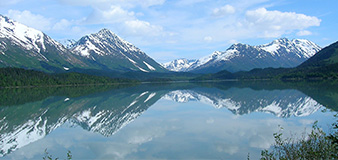 12 Day Alaskan Land Tour