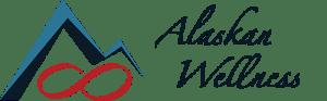 Alaskan Wellness logo