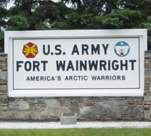 Army knew Alaska base family housing site was toxic