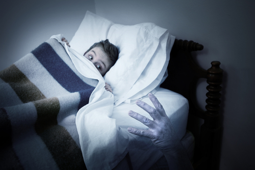 Night Terrors Vs Nightmares How To Deal With Your