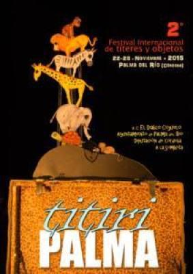 Cartel Festival Titeres 2015programaa4