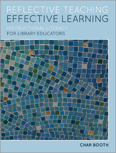 reflective teaching, effective learning cover