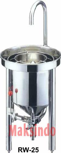 Jual Rice / Bean Washer (Mesin pencuci beras dan biji