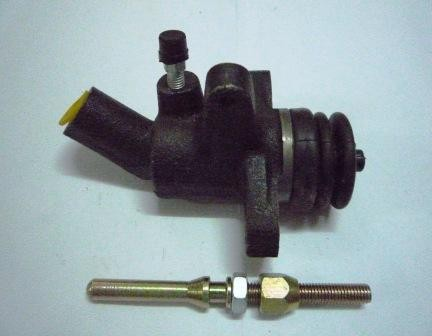 CLUTCH OPERATING ASSY I/ NKR 66