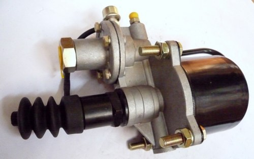 BOOSTER COUPLING ASSY M/FUSO 90CM