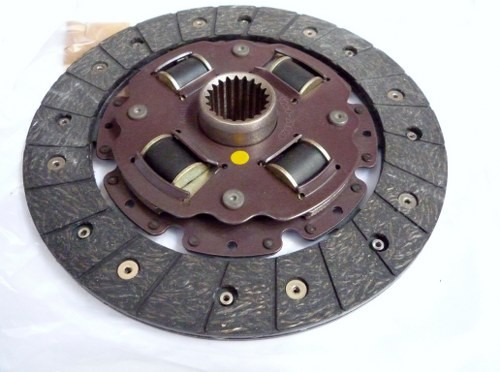 CLUTCH DISC T/KF 20