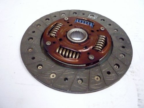 CLUTCH DISC I/ KBD26