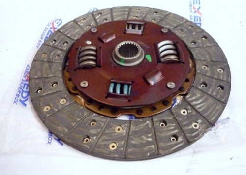 CLUTCH DISC I/ NHR55