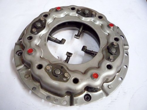 CLUTCH COVER ASSY N/ PKC215