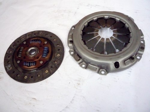 CLUTCH DISC + COVER SET S/ SX-OVER
