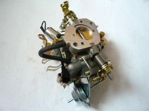 CARBURATOR ASSY S/ SJ410