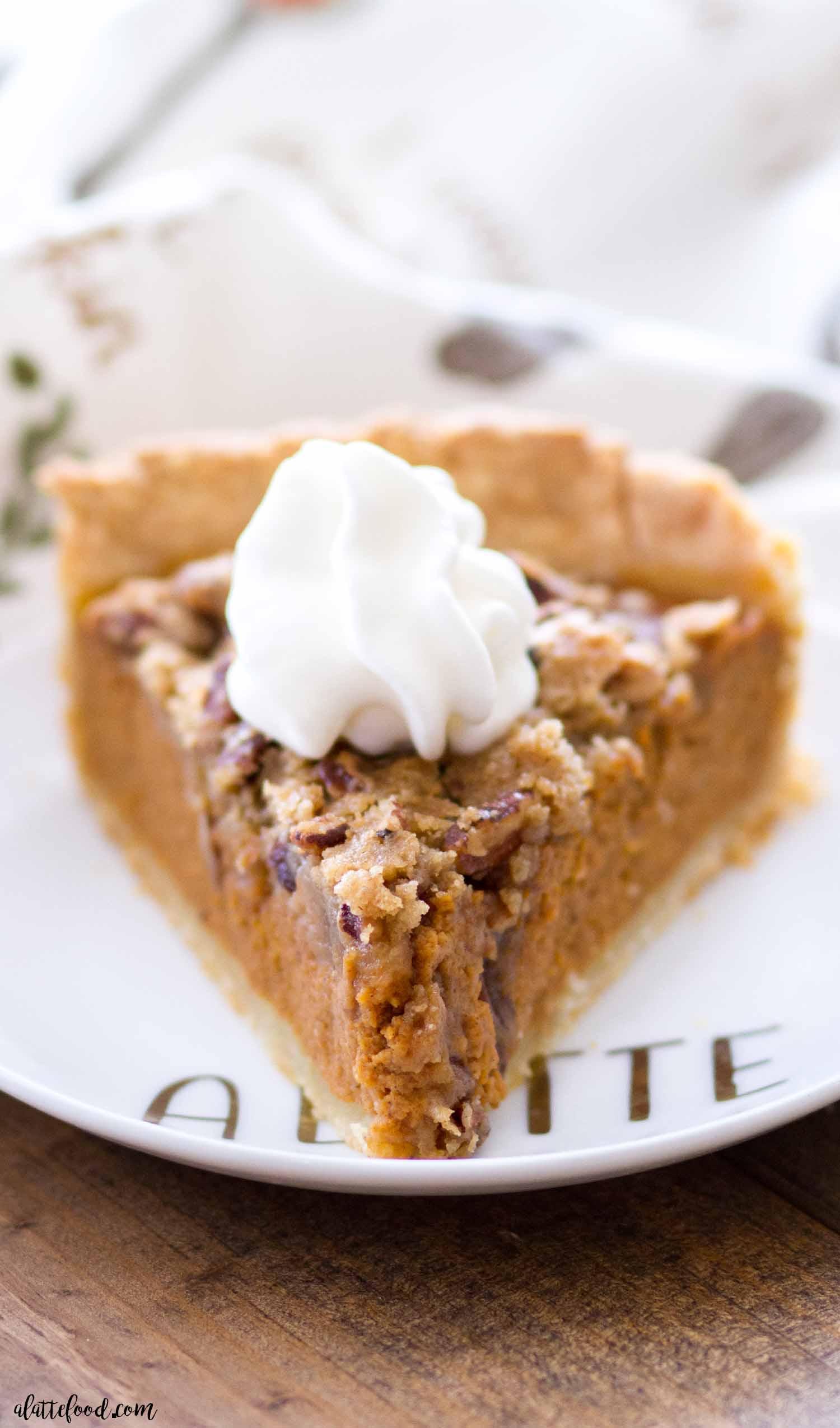 Apple Butter Pumpkin Pie forecasting