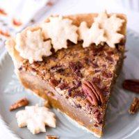 Butterscotch Pecan Pie Recipe