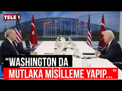 """ABD Büyükelçisi """"istenmeyen adam"""" ilan edilirse neler yaşanabilir? (Yılmaz Polat anlatıyor)"""