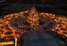 Russia-builds-cathedral-to-commemorate-military-victory-1