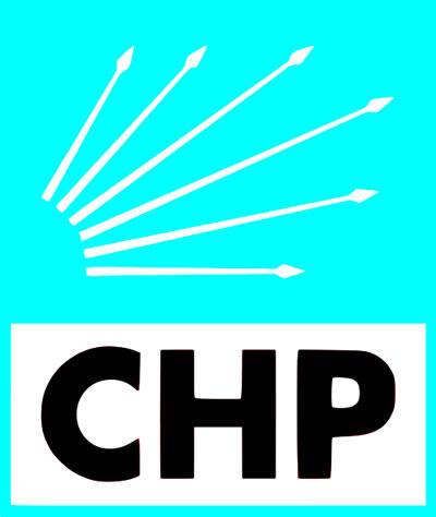 Turkuaz CHP?!