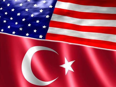 Türkiye Birleşik Devletleri