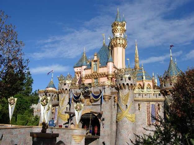 Disneyland Gezisi