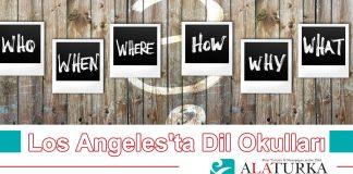 Los Angeles Dil Okullari