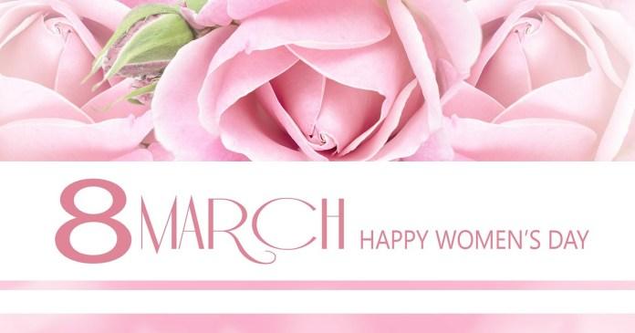 8 Mart Dunya Kadinlar Gunu