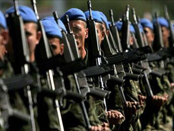 Dövizle askerlik hizmeti kapsamından çıkarılan yükümlüler