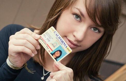 Amerika'da ehliyet nasıl alınır?