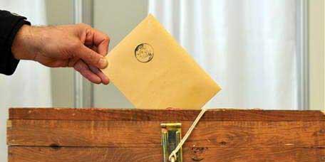 Adres beyan formunu postayla konsolosluklara ulaştırabilirsiniz