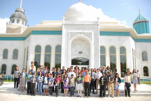 Raindrop Türkevi'nden çocuklara kültürel çeşitlilik