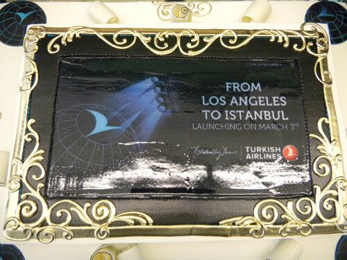 SUPER CAMPAIGN FROM TURKISH AIRLINES