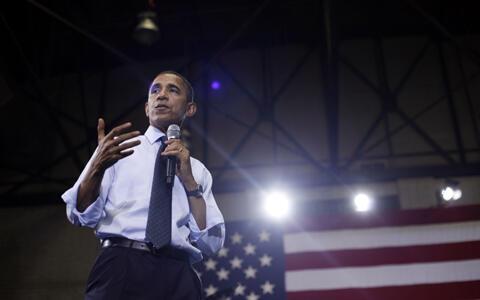 Obama: 'Eşcinseller İki Ay Sonra ABD Ordusunda Hizmet Verebilecek'