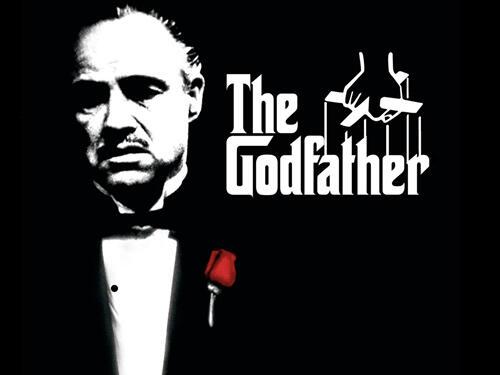 Kemençeyle Godfather
