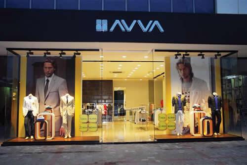 AVVA 1.5 milyon dolara Louis Vuitton'a komşu olacak