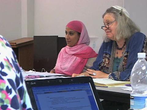 Los Angeles'ta Teoloji Eğitimi İçin Model Teşkil Eden Üniversite