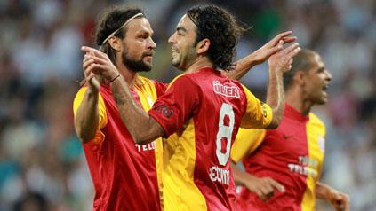 İstanbul Büyükşehir Belediye – Galatasaray Maçını izle