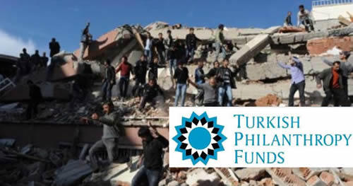 ATAA Calls for Donations for Victims of Earthquake in Van, Turkey