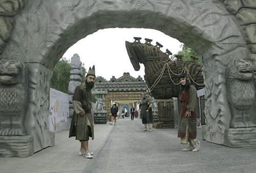 Türkiye'nin dışındaki en büyük Türk festivali başladı