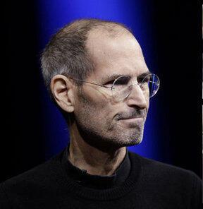 Apple'in efsane patronu Steve Jobs öldü