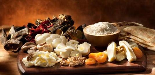 Sahur ve iftarda nasıl beslenmeli
