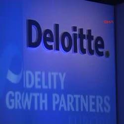 Deloitte Teknoloji Fast50'de ipi göğüsledi