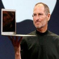 """""""Steve Jobs'a tapmayın!"""""""