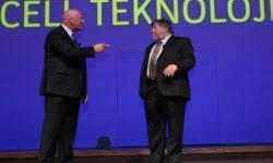 Steve Wozniak İstanbul'a geldi