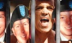 ABD'yi rezil eden asker mahkemede