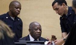 Gbagbo, UCM'de hakim karşısına çıktı