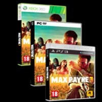 Max Payne 3 sürprizi