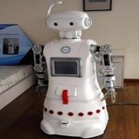 """Şimdi de """"dadı robot"""" devri"""