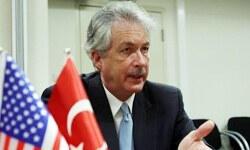 Türkiye'yle birlikte çalışmak istiyoruz